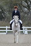Combined training (dressage). Brook Farm Training Centre. Essex. UK. 06/04/2019. ~ MANDATORY Credit Garry Bowden/Sportinpictures - NO UNAUTHORISED USE - 07837 394578