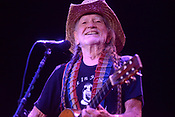 Willie Nelson's Outlaw Music Festival
