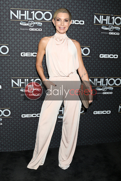 Eden Sassoon<br /> at the The NHL100 Gala, Microsoft Theater, Los Angeles, CA 01-27-17<br /> David Edwards/DailyCeleb.com 818-249-4998