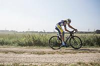 Jarl Salomein (BEL/Sport Vlaanderen-Baloise)<br /> <br /> 92th Schaal Sels 2017