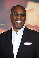 LOS ANGELES, CA - NOVEMBER 13: Joe Morton at the Justice League film Premiere on November 13, 2017 at the Dolby Theatre in Los Angeles, California. Credit: Faye Sadou/MediaPunch