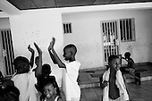 Conakry, Guinea<br />