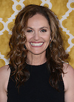Amy Brenneman @ the HBO premiere of 'Confirmation' held @ the Paramount Studios theatre.<br /> March 31, 2016