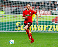 Robin KOCH, SCF ,     Fussball, 1. Bundesliga  2017/2018<br /> <br />  <br /> Football: Germany, 1. Bundesliga, SC Freiburg vs Bayer 04 Leverkusen, Freiburg, 03.02.2018 *** Local Caption *** © pixathlon<br /> Contact: +49-40-22 63 02 60 , info@pixathlon.de