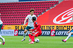Yuya Osako (Werder Bremen #08)<br /> <br /> <br /> Sport: nphgm001: Fussball: 1. Bundesliga: Saison 19/20: 33. Spieltag: 1. FSV Mainz 05 vs SV Werder Bremen 20.06.2020<br /> <br /> Foto: gumzmedia/nordphoto/POOL <br /> <br /> DFL regulations prohibit any use of photographs as image sequences and/or quasi-video.<br /> EDITORIAL USE ONLY<br /> National and international News-Agencies OUT.