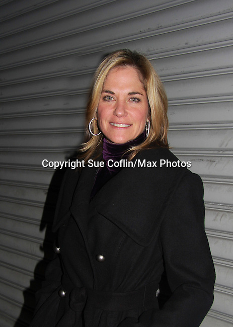 Kassie DePaiva - Actors, crew, production, family come to One Life To Live's wrap party and video tribute on November 18, 2011 at Capitale, New York City, New York.  (Photo by Sue Coflin/Max Photos)