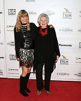 LOS ANGELES - SEP 30:  Cataherine Hardwicke, Marcia Nasatir at the Catalina Film Festival - September 30 2017 at the Casino on Catalina Island on September 30, 2017 in Avalon, CA