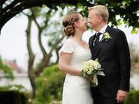 Bryllup Frederiksberg Kirke
