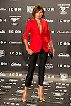 Nieves Alvarez attends to the ICON awards ceremony at Velazquez's House in Madrid, October 15, 2015.<br /> (ALTERPHOTOS/BorjaB.Hojas)