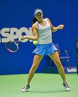 18-12-13,Netherlands, Rotterdam,  Topsportcentrum, Tennis Masters, , Eva Wacanno (NED),<br />  Photo: Henk Koster