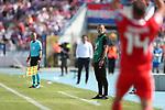 08.06.2019., stadium Gradski vrt, Osijek - UEFA Euro 2020 Qualifying, Group E, Croatia vs. Wales. <br /> Foto © nordphoto / Goran Stanzl/PIXSELL
