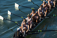 Stanford Crew M vs The Big Row, April 29, 2017