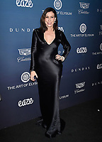 LOS ANGELES, CA - JANUARY 05: Sydney Holland attends Michael Muller's HEAVEN, presented by The Art of Elysium at a private venue on January 5, 2019 in Los Angeles, California.<br /> CAP/ROT/TM<br /> ©TM/ROT/Capital Pictures