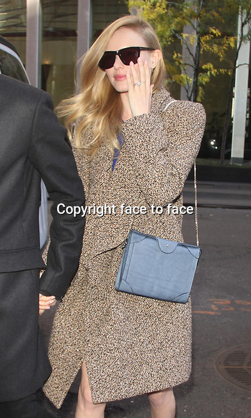 NEW YORK, NY - OCTOBER 28: Kate Bosworth at SiriusXM stuidos in New York City. October 28, 2013. <br /> Credit: MediaPunch/face to face<br /> - Germany, Austria, Switzerland, Eastern Europe, Australia, UK, USA, Taiwan, Singapore, China, Malaysia, Thailand, Sweden, Estonia, Latvia and Lithuania rights only -