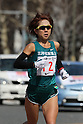 Yoko Shibui (JPN), .MARCH 11, 2012 - Marathon : Nagoya Women's Marathon 2012 Start & Goal at Nagoya Dome, Aichi, Japan. (Photo by Akihiro Sugimoto/AFLO SPORT) [1080]
