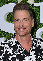 01 August  2017 - Studio City, California - Rob Lowe.  2017 Summer TCA Tour - CBS Television Studios' Summer Soiree held at CBS Studios - Radford in Studio City. Photo Credit: Birdie Thompson/AdMedia