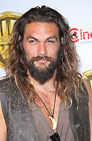 29 March 2017 - Las Vegas, NV - Jason Momoa. 2017 Warner Brothers The Big Picture Presentation at CinemaCon at Caesar's Palace.  Photo Credit: MJT/AdMedia