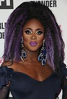 "13 May 2019 - Los Angeles, California - Ra'Jah O'Hara. ""RuPaul's Drag Race"" Season 11 Finale Taping held at The Orpheum Theatre. Photo Credit: Faye Sadou/AdMedia<br /> CAP/ADM/FS<br /> ©FS/ADM/Capital Pictures"