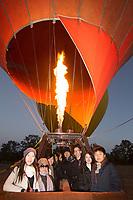 18 June 2018 - Hot Air Balloon Gold Coast and Brisbane