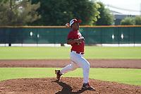 16U-Cinco Estrellas 16u Encino v Dukes Baseball 16u