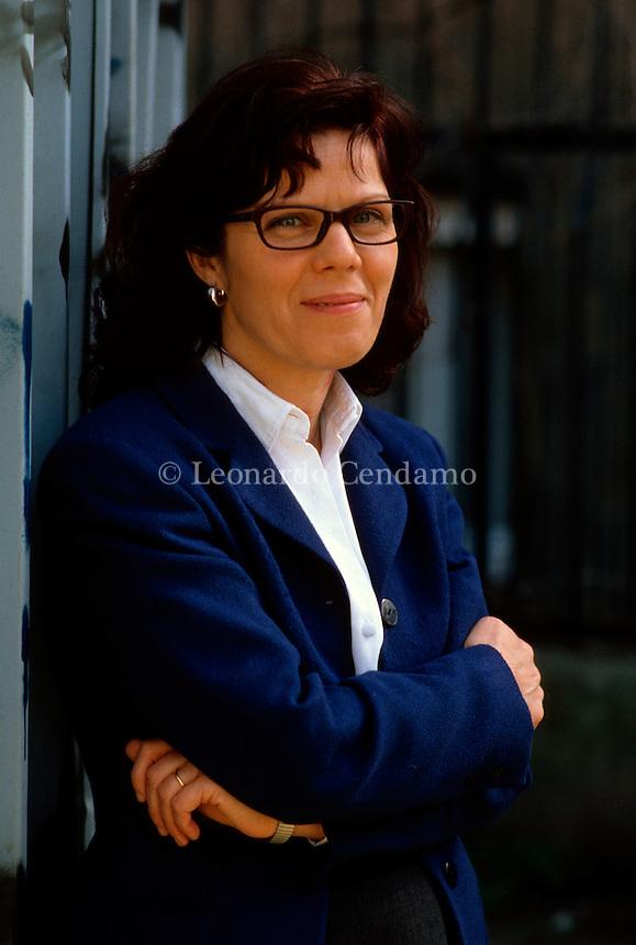 Rosangela Percoco  © Leonardo Cendamo