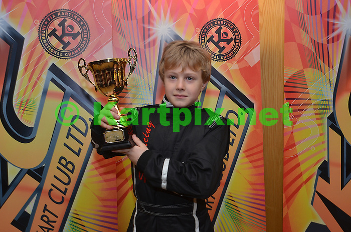 Trent Valley KC Club Championship