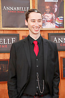 "LOS ANGELES - JUN 20:  Alexander Ward at the ""Annabelle Comes Home"" Premiere at the Village Theater on June 20, 2019 in Westwood, CA"