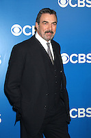 Tom Selleck at the 2012 CBS Upfront at The Tent at Lincoln Center on May 16, 2012 in New York City. © RW/MediaPunch Inc.