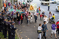 Refugees are welcome, Sydney 19.04.15