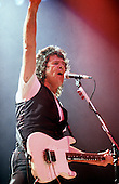 Sep 19, 1985: GARY MOORE live in Cardiff Wales UK