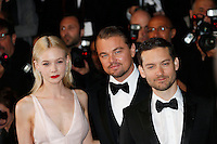 The Great Gatsby premiere - 66th Cannes Film Festival opening night Ceremony - Cannes