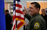 CCSO promotion ceremony