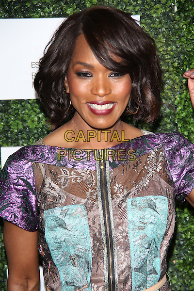 BEVERLY HILLS, CA - FEBRUARY 27:  Angela Bassett attends the 7th annual ESSENCE Black Women In Hollywood luncheon at Beverly Hills Hotel on February 27, 2014 in Beverly Hills, California, USA.<br /> CAP/MPI/mpi99<br /> &copy;mpi99/MediaPunch/Capital Pictures