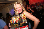 Pheadra McCleary at the Drogheda Fire Service Charity Calendar Launch in Barroco.<br /> Picture: Shane Maguire / www.newsfile.ie