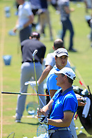 Alessandro Tadini (ITA) during the third round of the Rocco Forte Sicilian Open played at Verdura Resort, Agrigento, Sicily, Italy 12/05/2018.<br /> Picture: Golffile   Phil Inglis<br /> <br /> <br /> All photo usage must carry mandatory copyright credit (&copy; Golffile   Phil Inglis)