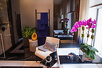 The Kips Bay Decorator Show House invited twenty one designers and architects to transform a luxury Manhattan townhouse for a benefit to the Kips Bay Boys & Girls Club. <br /> <br /> Pictured, design by Groves & Co.<br /> <br /> <br /> Danny Ghitis for The New York Times