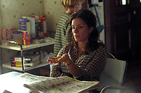 Mystic River (2003)<br /> Marcia Gay Harden<br /> *Filmstill - Editorial Use Only*<br /> CAP/KFS<br /> Image supplied by Capital Pictures