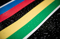 UCI 'rain'bow<br /> 2019 Road World Championships Yorkshire (GBR)<br /> <br /> ©kramon
