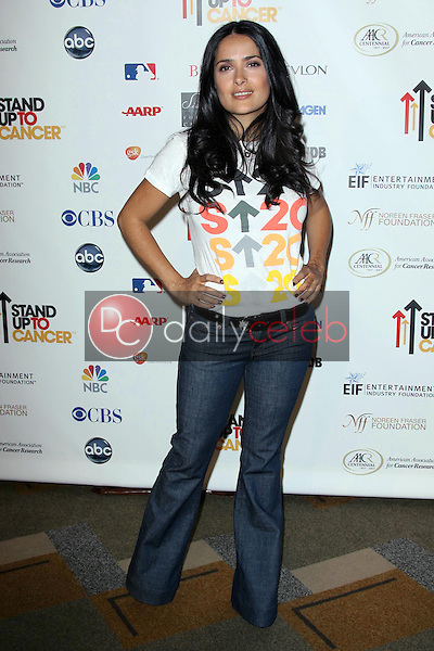 Salma Hayek<br />