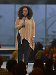 MIAMI, FL - OCTOBER 25: Oprah Winfrey onstage at Oprahs The Life You Want Weekend at American Airlines Arena on Saturday October 25, 2014 in Miami, Florida. (Photo by Johnny Louis/jlnphotography.com)