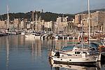 Port and Harbour, Palma, Majorca - Mallorca, Spain