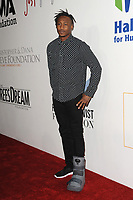 www.acepixs.com<br /> November 2, 2017  New York City<br /> <br /> Brandon Marshall attending the Samsung Charity Gala on November 2, 2017 in New York City.<br /> <br /> Credit: Kristin Callahan/ACE Pictures<br /> <br /> <br /> Tel: 646 769 0430<br /> Email: info@acepixs.com