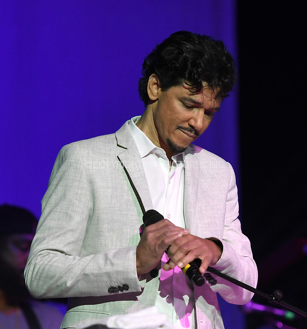 www.acepixs.com<br /> <br /> October 15 2016, Pompano Beach<br /> <br /> <br /> Recording artist El Debarge performing at The Bank United Center on October 15, 2016 in Pompano Beach, Florida <br /> <br /> By Line: Solar/ACE Pictures<br /> <br /> ACE Pictures Inc<br /> Tel: 6467670430<br /> Email: info@acepixs.com<br /> www.acepixs.com