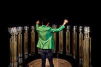 Swarovski - Design Miami Basel - Designers of the Future 2016