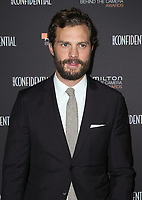 04 November 2018 - Los Angeles, California - Jamie Dornan. 10th Hamilton Behind the Camera Awards hosted by Los Angeles Confidential at Exchange LA. <br /> CAP/ADM/FS<br /> &copy;FS/ADM/Capital Pictures