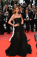 Nieves Alvarez at the gala screening for &quot;Yomeddine&quot; at the 71st Festival de Cannes, Cannes, France 09 May 2018<br /> Picture: Paul Smith/Featureflash/SilverHub 0208 004 5359 sales@silverhubmedia.com