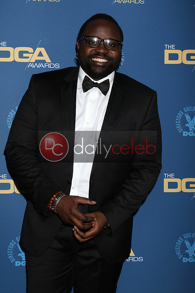Brian Tyree Henry<br /> at the 71st Annual Directors Guild Of America Awards, Ray Dolby Ballroom, Hollywood, CA 02-02-19<br /> David Edwards/DailyCeleb.com 818-249-4998