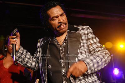 Bobby Rush legendary bluesman performs in Mississippi©Suzi Altman