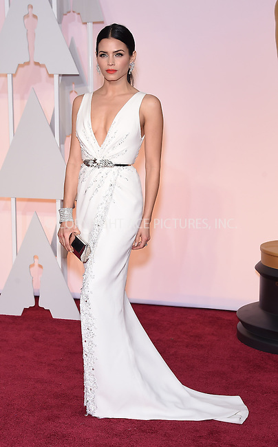 WWW.ACEPIXS.COM<br /> <br /> February 22 2015, LA<br /> <br /> Jenna Dewan-Tatum arriving at the 87th Annual Academy Awards at the Hollywood &amp; Highland Center on February 22, 2015 in Hollywood, California<br /> <br /> <br /> By Line: Z15/ACE Pictures<br /> <br /> <br /> ACE Pictures, Inc.<br /> tel: 646 769 0430<br /> Email: info@acepixs.com<br /> www.acepixs.com
