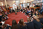 Story and Song Workshop in Drogheda Library..Photo NEWSFILE/Jenny Matthews.(Photo credit should read Jenny Matthews/NEWSFILE)....This Picture has been sent you under the condtions enclosed by:.Newsfile Ltd..The Studio,.Millmount Abbey,.Drogheda,.Co Meath..Ireland..Tel: +353(0)41-9871240.Fax: +353(0)41-9871260.GSM: +353(0)86-2500958.email: pictures@newsfile.ie.www.newsfile.ie.FTP: 193.120.102.198.